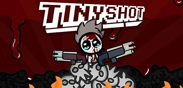 TinyShot - Cover / Packshot