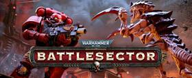 Warhammer 40,000: Battlesector (GOG)