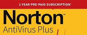 Norton AntiVirus Plus | 1 Gerät | 1-Jahres-Abonnement mit automatischer Verlängerung