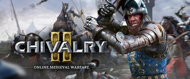 Kreuzt die Schwerter: Chivalry 2 lässt euch jetzt auf die Schlachtfelder - Trailer zum Release