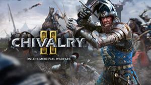 Chivalry 2 gamesplanet.com