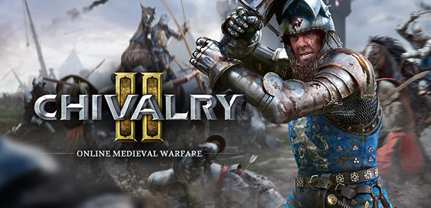 Chivalry 2 - Cover / Packshot