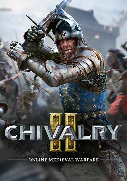 Chivalry 2 - Cover / Packshot