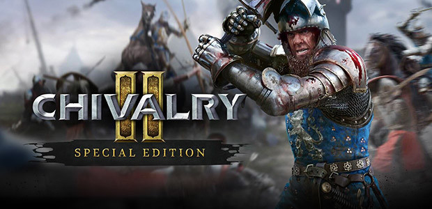 Chivalry 2 Special Edition - Cover / Packshot