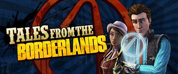 Abenteuer Borderlands: Episoden-Paket Tales from the Borderlands jetzt auf PC