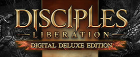 Disciples: Liberation - Digital Deluxe Edition