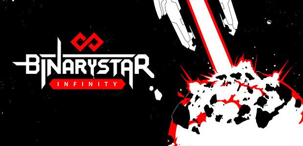 Binarystar Infinity