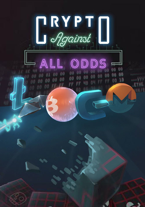 Crypto: Against All Odds - Cover / Packshot