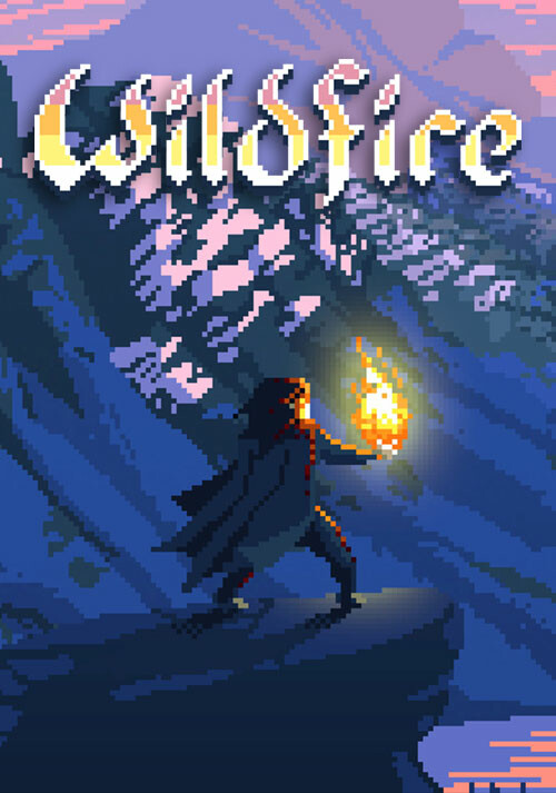 Wildfire - Cover / Packshot
