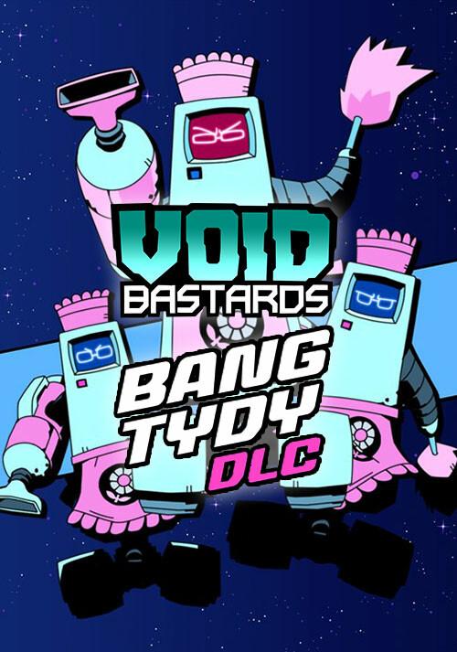 Void Bastards - Bang Tydy - Cover / Packshot