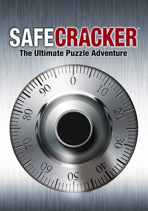 Safecracker: The Ultimate Puzzle Adventure - Cover / Packshot
