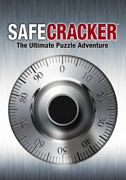 Safecracker: The Ultimate Puzzle Adventure - Cover / Packshot