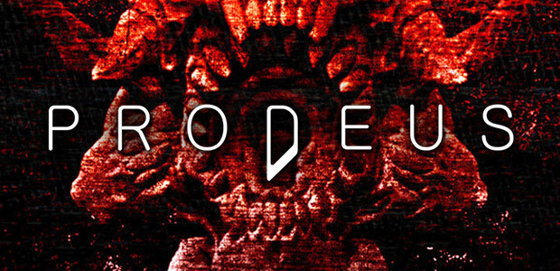 Prodeus - Cover / Packshot