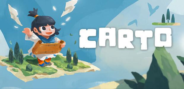 Carto - Cover / Packshot