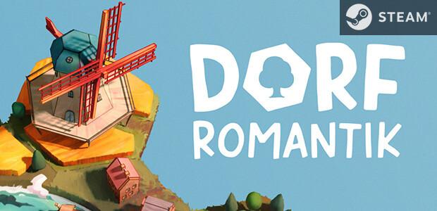 Dorfromantik - Cover / Packshot