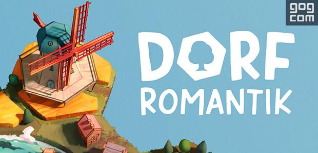Dorfromantik (GOG) - Cover / Packshot