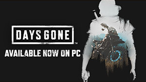 Days Gone gamesplanet.com