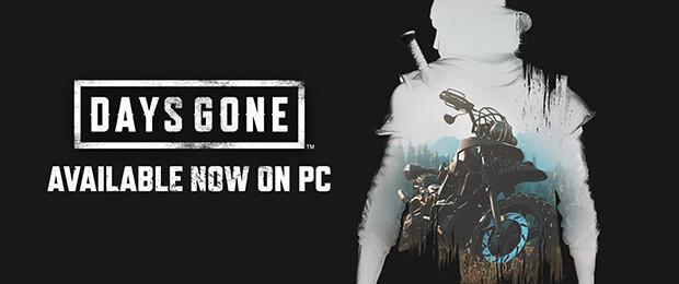 Days Gone arrive sur PC le 18 mai avec le support Ultra-large et plus encore !