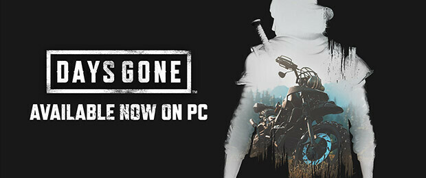 Days Gone comes to PC on May 18th with Ultra-wide support and more!