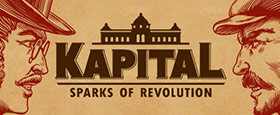 Kapital: Sparks of Revolution