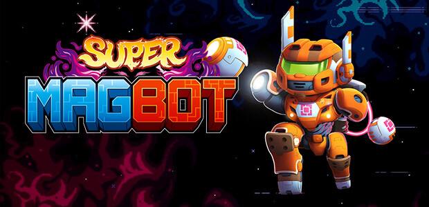 Super Magbot - Cover / Packshot