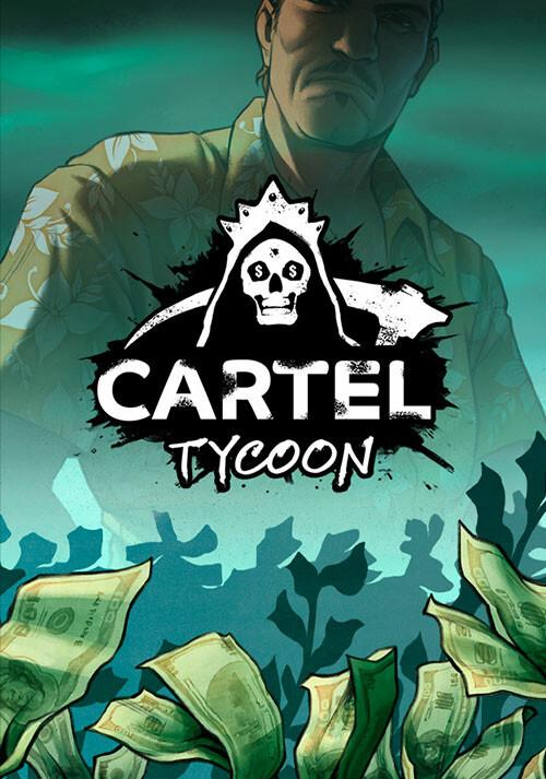Cartel Tycoon - Cover / Packshot