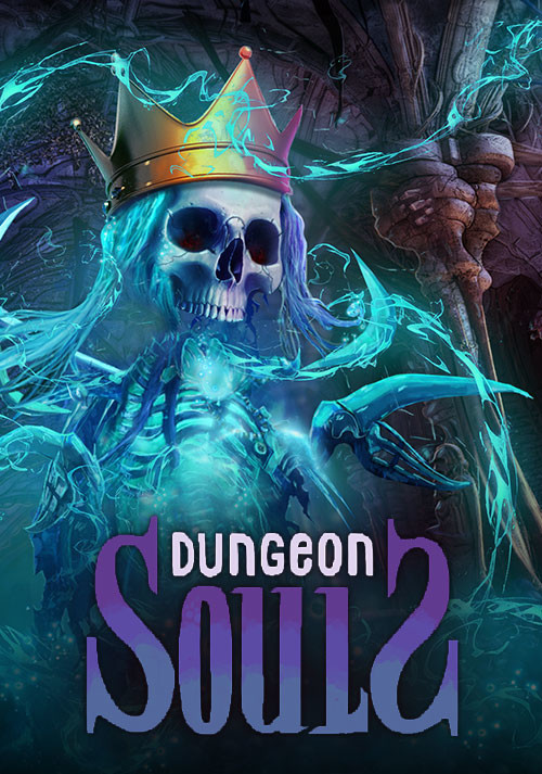 Dungeon Souls - Cover / Packshot