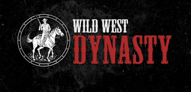 Wild West Dynasty - Cover / Packshot