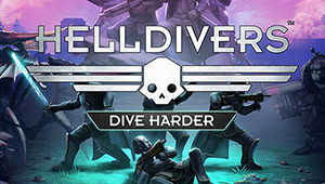 HELLDIVERS Dive Harder Edition