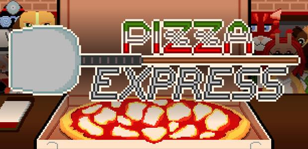 Pizza Express - Cover / Packshot