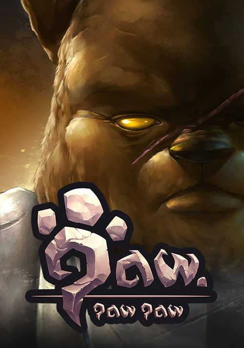 Paw Paw Paw - Cover / Packshot