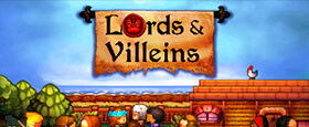 Lords and Villeins
