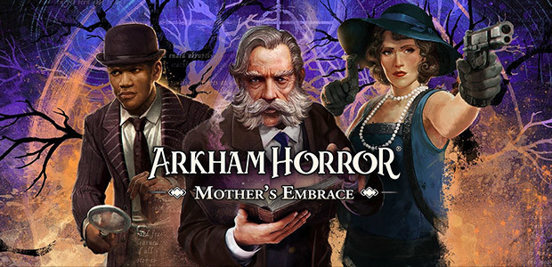 Arkham Horror: Mother's Embrace