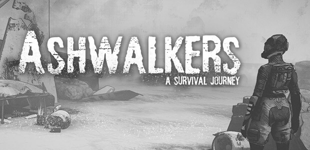 Ashwalkers - Cover / Packshot