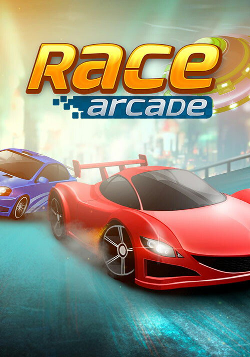 Race Arcade - Cover / Packshot