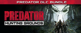 Predator: Hunting Grounds - Predator DLC Bundle