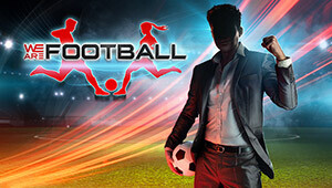 WE ARE FOOTBALL gamesplanet.com