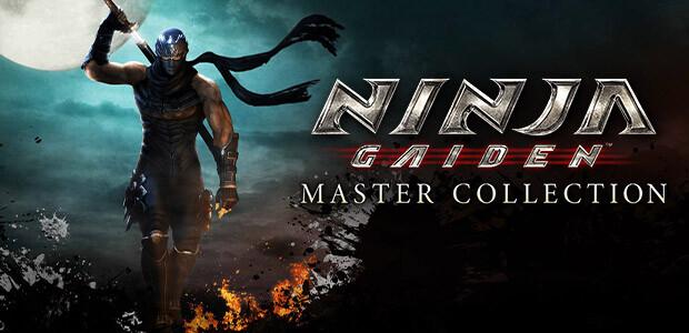 NINJA GAIDEN: Master Collection - Cover / Packshot