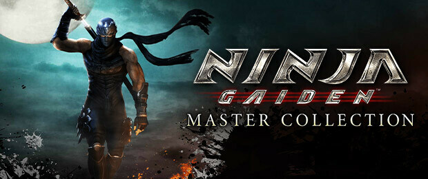 NINJA GAIDEN: Master Collection est disponible dès maintenant !