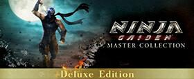 NINJA GAIDEN: Master Collection Deluxe Edition