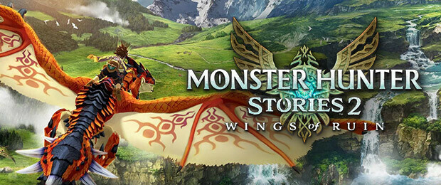 Preview Trailer of Update 2 for Monster Hunter Stories 2 to be released on 5 August
