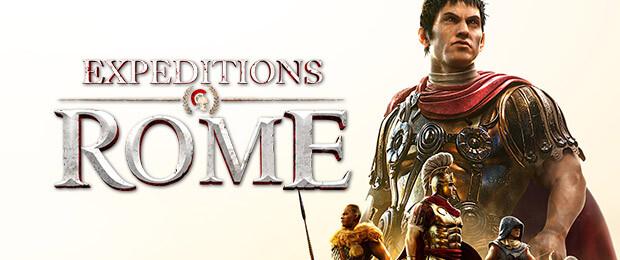 Ankündigung für Release in 2021: Im RPG Expeditions: Rome arbeitet ihr euch bis an die Spitze Roms