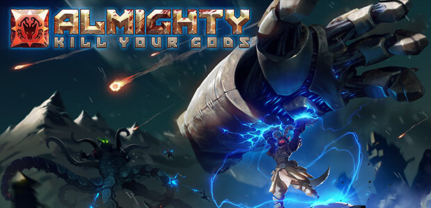 Almighty: Kill Your Gods