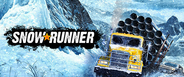 Snow trucking action awaits with SnowRunner Season 4 Gameplay Trailer