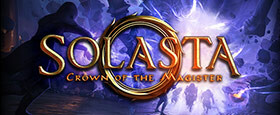 Solasta: Crown of the Magister (GOG)