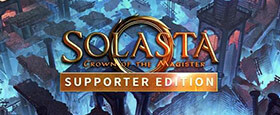 Solasta: Crown of the Magister Supporter Edition (GOG)