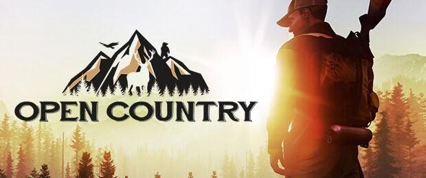 Découvrez le gameplay du nouveau jeu PC de chasse Open Country
