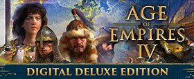 Age of Empires IV Deluxe