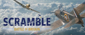 Scramble: Battle of Britain