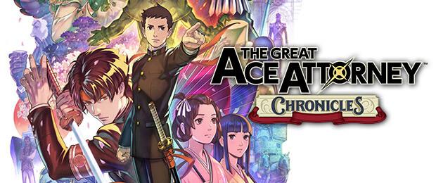 E3 2021 : The Great Ace Attorney Chronicles présente ses features et le story trailer
